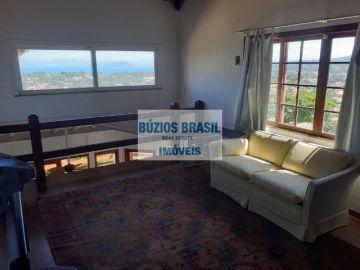 Casa em Condomínio 5 quartos à venda Armação dos Búzios,RJ - R$ 1.800.000 - VG38 - 25