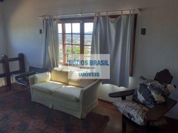 Casa em Condomínio 5 quartos à venda Armação dos Búzios,RJ - R$ 1.800.000 - VG38 - 26