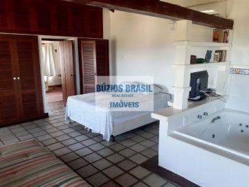 Casa em Condomínio 5 quartos à venda Armação dos Búzios,RJ - R$ 1.800.000 - VG38 - 29