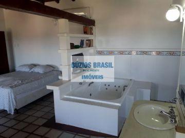 Casa em Condomínio 5 quartos à venda Armação dos Búzios,RJ - R$ 1.800.000 - VG38 - 30