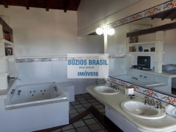 Casa em Condomínio 5 quartos à venda Armação dos Búzios,RJ - R$ 1.800.000 - VG38 - 31