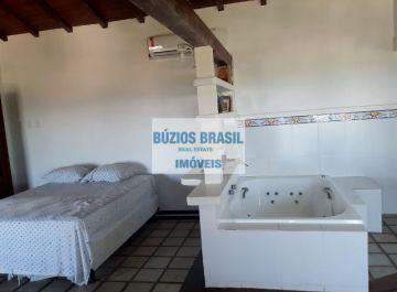 Casa em Condomínio 5 quartos à venda Armação dos Búzios,RJ - R$ 1.800.000 - VG38 - 32