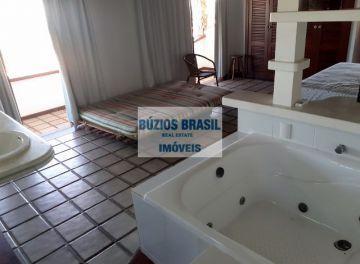 Casa em Condomínio 5 quartos à venda Armação dos Búzios,RJ - R$ 1.800.000 - VG38 - 33