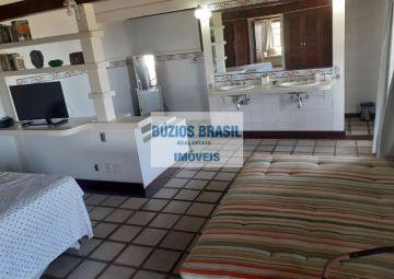 Casa em Condomínio 5 quartos à venda Armação dos Búzios,RJ - R$ 1.800.000 - VG38 - 36