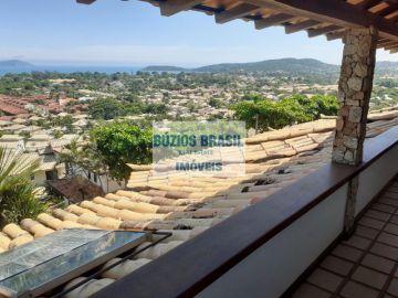 Casa em Condomínio 5 quartos à venda Armação dos Búzios,RJ - R$ 1.800.000 - VG38 - 38
