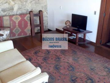 Casa em Condomínio 5 quartos à venda Armação dos Búzios,RJ - R$ 1.800.000 - VG38 - 41