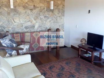 Casa em Condomínio 5 quartos à venda Armação dos Búzios,RJ - R$ 1.800.000 - VG38 - 42
