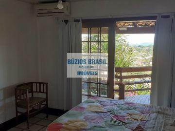Casa em Condomínio 5 quartos à venda Armação dos Búzios,RJ - R$ 1.800.000 - VG38 - 46