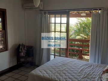 Casa em Condomínio 5 quartos à venda Armação dos Búzios,RJ - R$ 1.800.000 - VG38 - 50