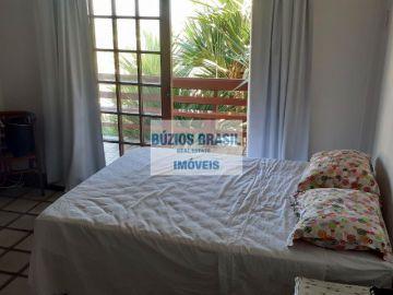 Casa em Condomínio 5 quartos à venda Armação dos Búzios,RJ - R$ 1.800.000 - VG38 - 51