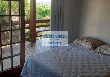 Casa em Condomínio 5 quartos à venda Armação dos Búzios,RJ - R$ 1.800.000 - VG38 - 52
