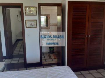 Casa em Condomínio 5 quartos à venda Armação dos Búzios,RJ - R$ 1.800.000 - VG38 - 53