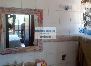 Casa em Condomínio 5 quartos à venda Armação dos Búzios,RJ - R$ 1.800.000 - VG38 - 55