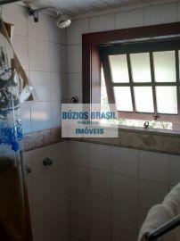 Casa em Condomínio 5 quartos à venda Armação dos Búzios,RJ - R$ 1.800.000 - VG38 - 56