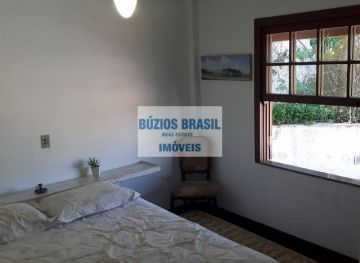 Casa em Condomínio 5 quartos à venda Armação dos Búzios,RJ - R$ 1.800.000 - VG38 - 59