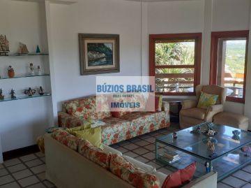 Casa em Condomínio 5 quartos à venda Armação dos Búzios,RJ - R$ 1.800.000 - VG38 - 63