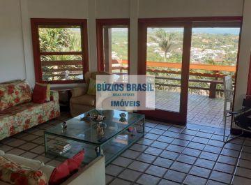 Casa em Condomínio 5 quartos à venda Armação dos Búzios,RJ - R$ 1.800.000 - VG38 - 64