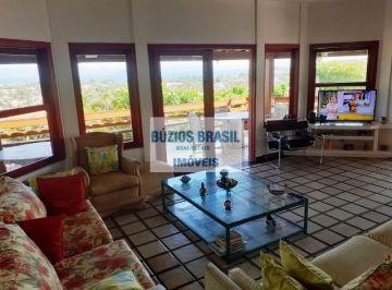 Casa em Condomínio 5 quartos à venda Armação dos Búzios,RJ - R$ 1.800.000 - VG38 - 69