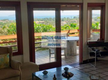 Casa em Condomínio 5 quartos à venda Armação dos Búzios,RJ - R$ 1.800.000 - VG38 - 71