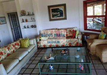 Casa em Condomínio 5 quartos à venda Armação dos Búzios,RJ - R$ 1.800.000 - VG38 - 72