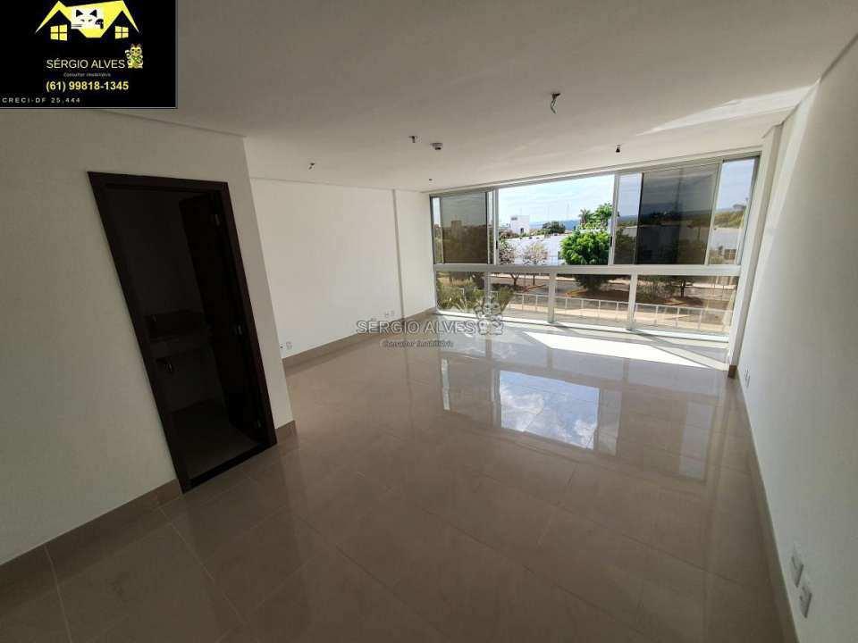 Sala Comercial 98m² à venda SCLRN 715,Brasília,DF - R$ 1.241.937 - 001GOLDEN - 2