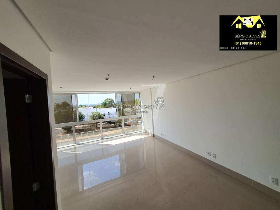 Sala Comercial 98m² à venda SCLRN 715,Brasília,DF - R$ 1.241.937 - 001GOLDEN - 3