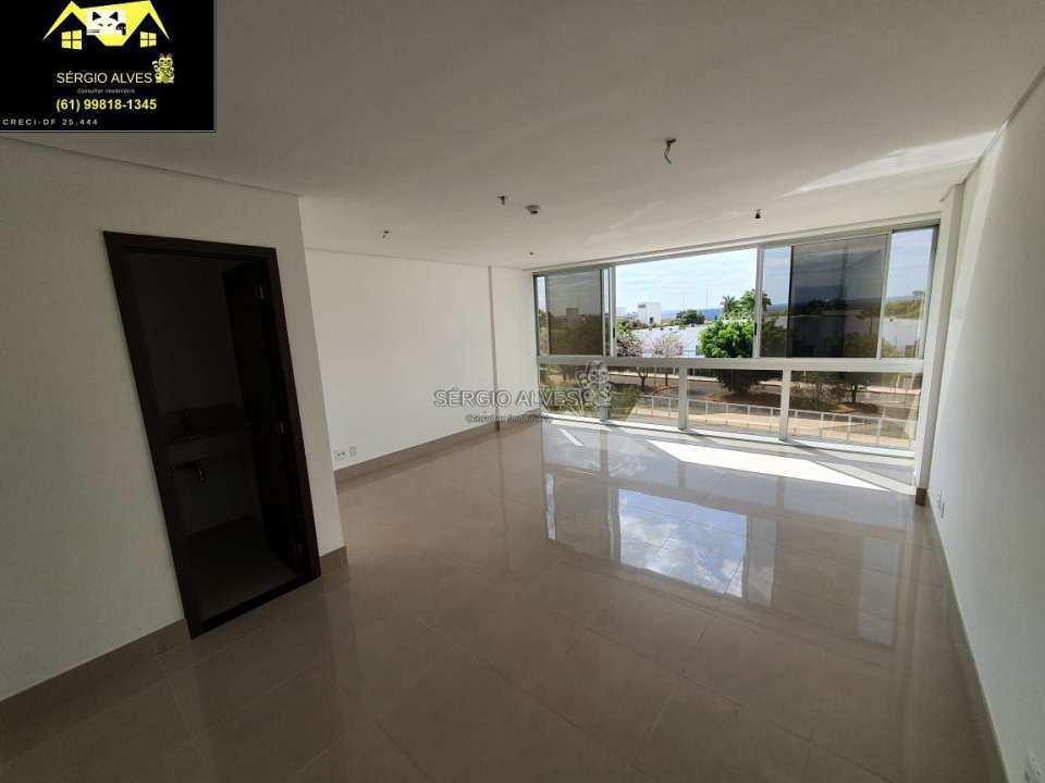 Sala Comercial 98m² à venda SCLRN 715,Brasília,DF - R$ 1.241.937 - 001GOLDEN - 4