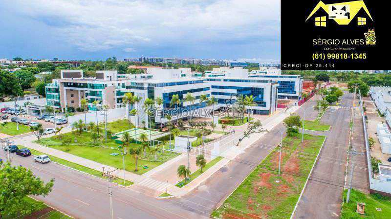 Sala Comercial 98m² à venda SCLRN 715,Brasília,DF - R$ 1.241.937 - 001GOLDEN - 23