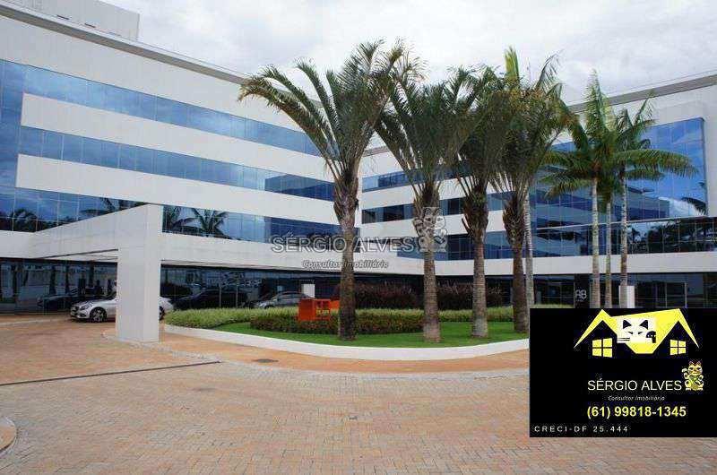 Sala Comercial 98m² à venda SCLRN 715,Brasília,DF - R$ 1.241.937 - 001GOLDEN - 26