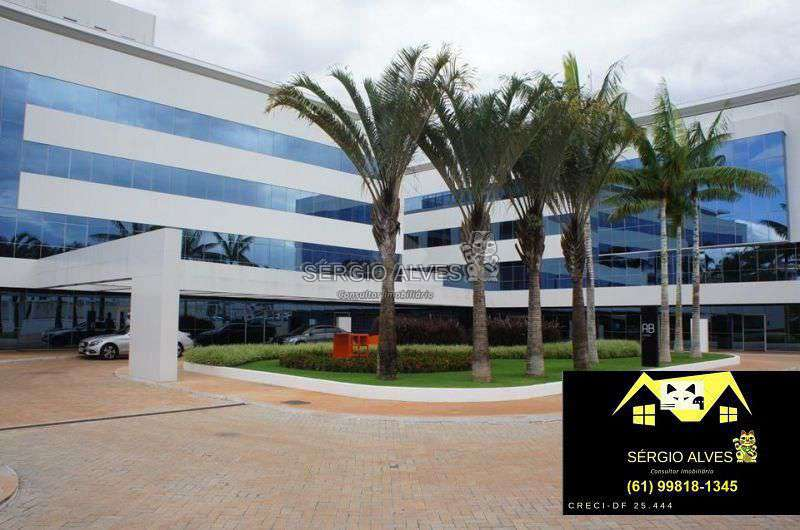 Sala Comercial 31m² à venda SCLRN 715,Brasília,DF - R$ 318.160 - 002GOLDEN - 2