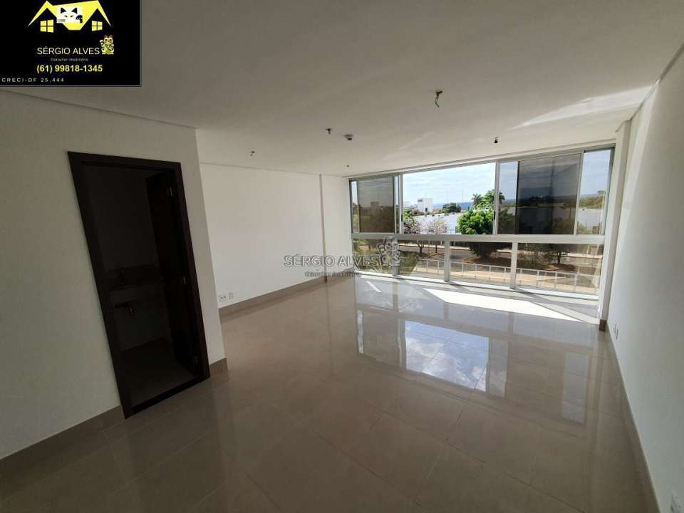 Sala Comercial 31m² à venda SCLRN 715,Brasília,DF - R$ 318.160 - 002GOLDEN - 5