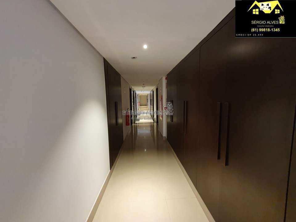 Sala Comercial 31m² à venda SCLRN 715,Brasília,DF - R$ 318.160 - 002GOLDEN - 8