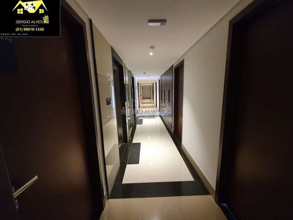Sala Comercial 31m² à venda SCLRN 715,Brasília,DF - R$ 318.160 - 002GOLDEN - 9