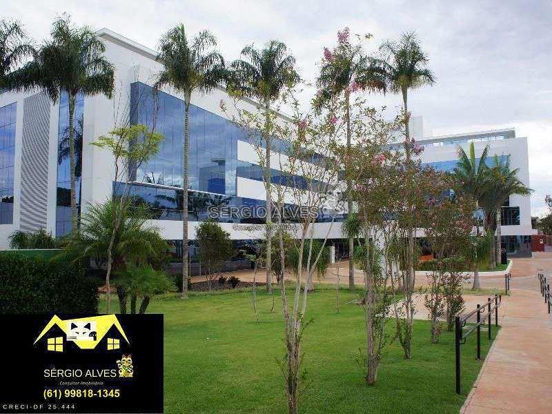 Sala Comercial 31m² à venda SCLRN 715,Brasília,DF - R$ 318.160 - 002GOLDEN - 10