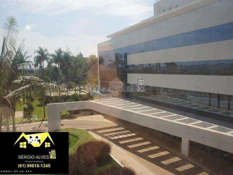 Sala Comercial 31m² à venda SCLRN 715,Brasília,DF - R$ 318.160 - 002GOLDEN - 15