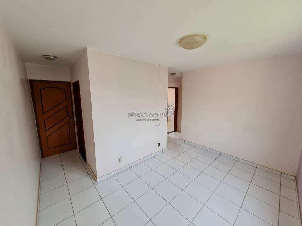 Apartamento 2 quartos à venda Valparaíso de Goiás,GO - R$ 110.000 - 001VAL - 1