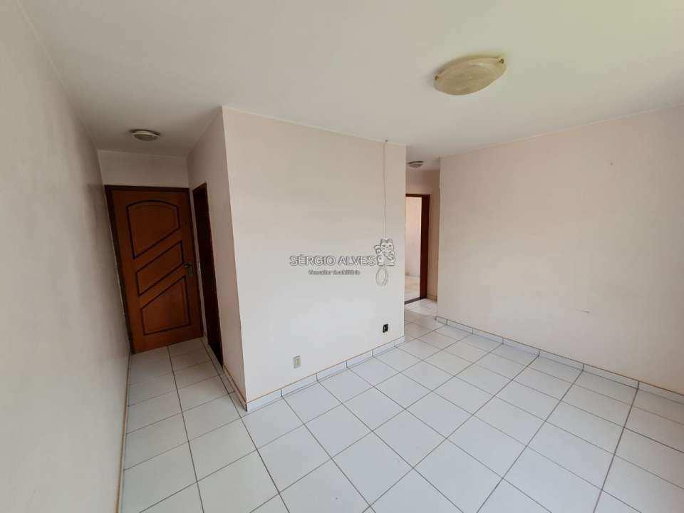 Apartamento 2 quartos à venda Valparaíso de Goiás,GO - R$ 110.000 - 001VAL - 2
