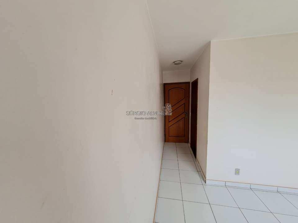 Apartamento 2 quartos à venda Valparaíso de Goiás,GO - R$ 110.000 - 001VAL - 3