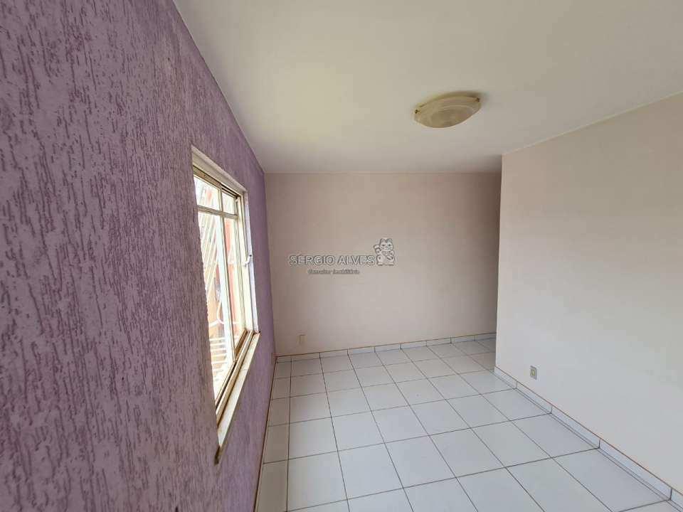 Apartamento 2 quartos à venda Valparaíso de Goiás,GO - R$ 110.000 - 001VAL - 4