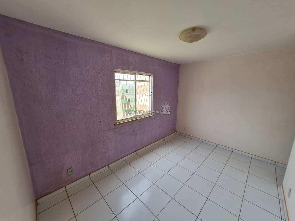Apartamento 2 quartos à venda Valparaíso de Goiás,GO - R$ 110.000 - 001VAL - 5