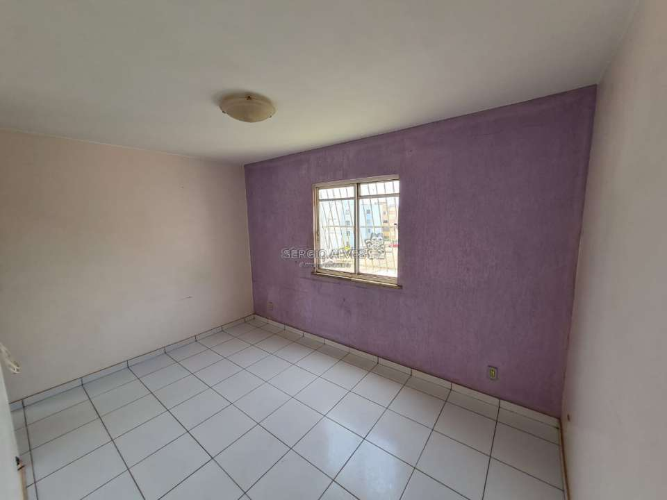 Apartamento 2 quartos à venda Valparaíso de Goiás,GO - R$ 110.000 - 001VAL - 6