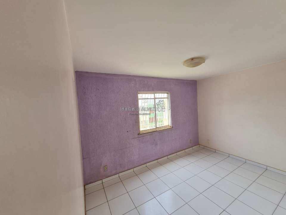 Apartamento 2 quartos à venda Valparaíso de Goiás,GO - R$ 110.000 - 001VAL - 7