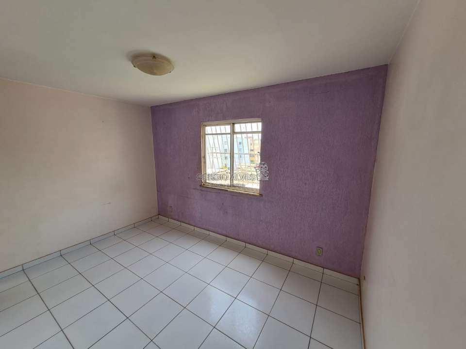 Apartamento 2 quartos à venda Valparaíso de Goiás,GO - R$ 110.000 - 001VAL - 8