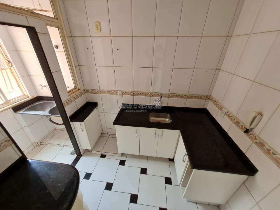 Apartamento 2 quartos à venda Valparaíso de Goiás,GO - R$ 110.000 - 001VAL - 9
