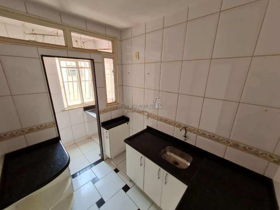Apartamento 2 quartos à venda Valparaíso de Goiás,GO - R$ 110.000 - 001VAL - 10