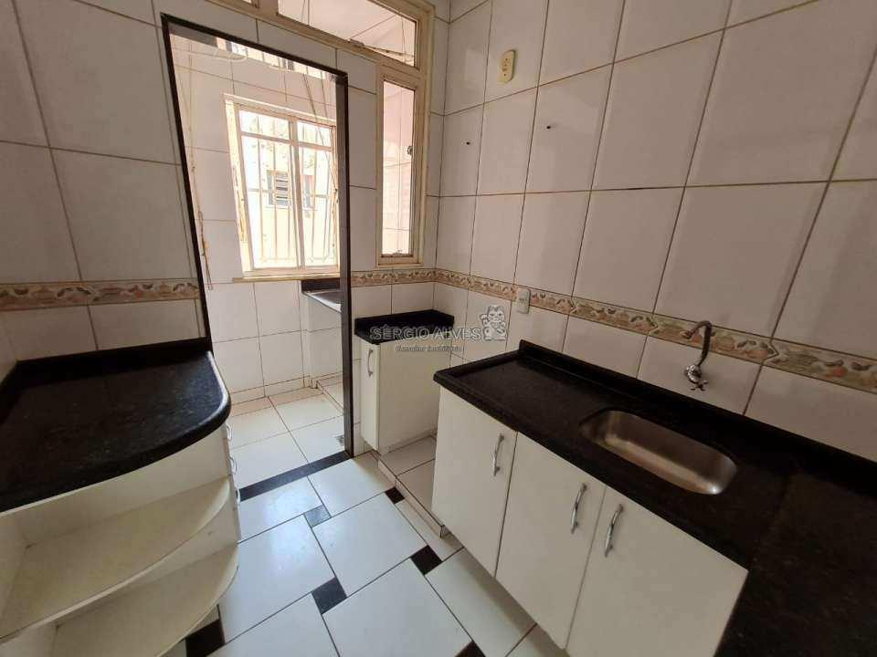 Apartamento 2 quartos à venda Valparaíso de Goiás,GO - R$ 110.000 - 001VAL - 11