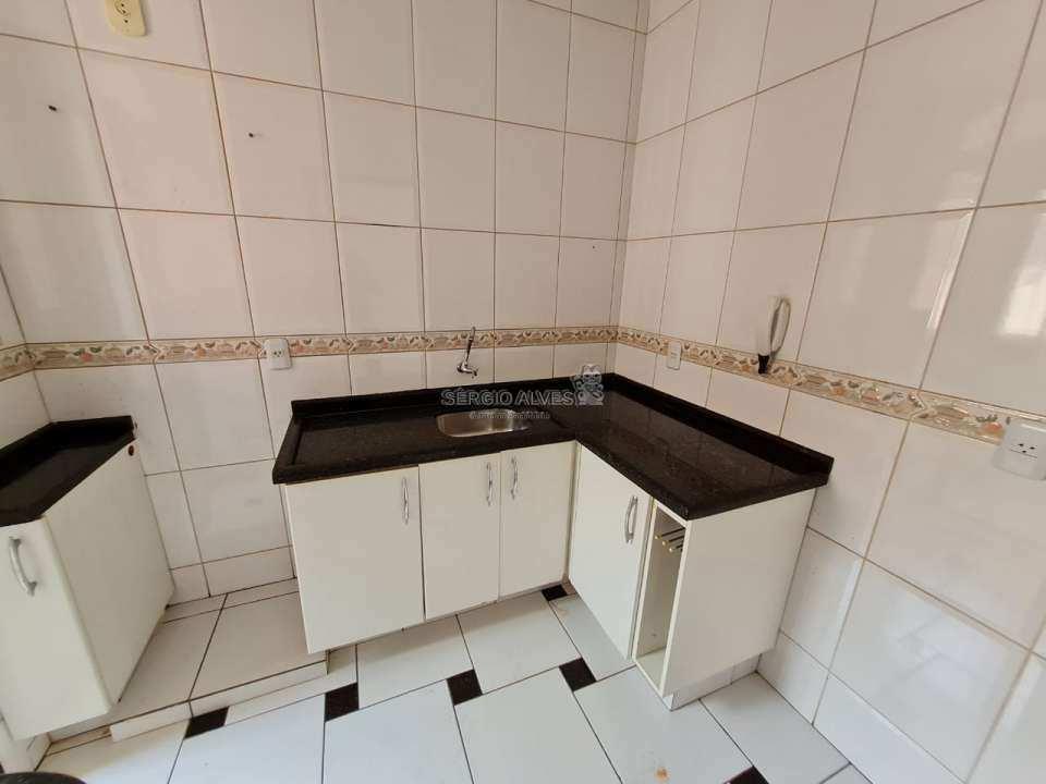Apartamento 2 quartos à venda Valparaíso de Goiás,GO - R$ 110.000 - 001VAL - 12