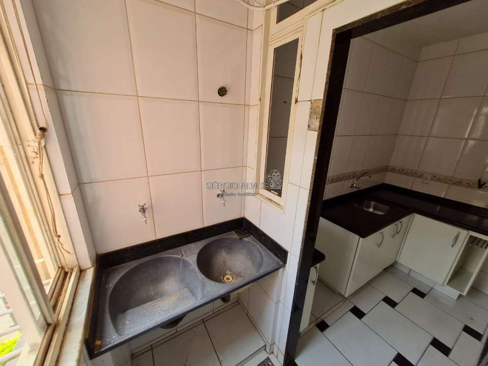 Apartamento 2 quartos à venda Valparaíso de Goiás,GO - R$ 110.000 - 001VAL - 13