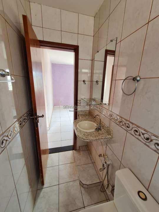 Apartamento 2 quartos à venda Valparaíso de Goiás,GO - R$ 110.000 - 001VAL - 16