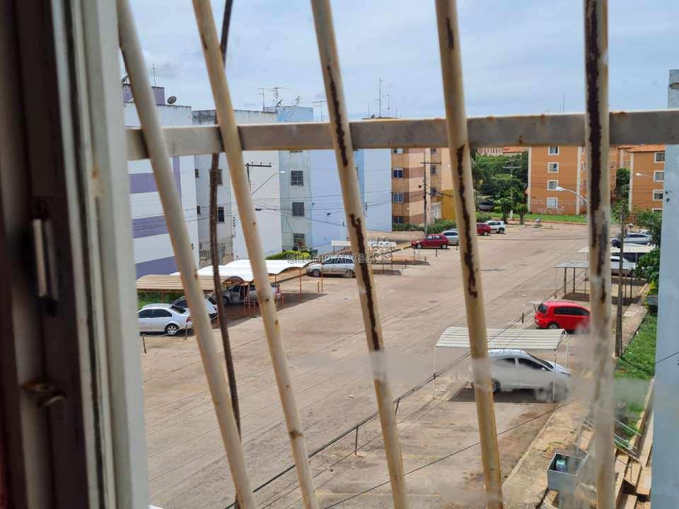 Apartamento 2 quartos à venda Valparaíso de Goiás,GO - R$ 110.000 - 001VAL - 17